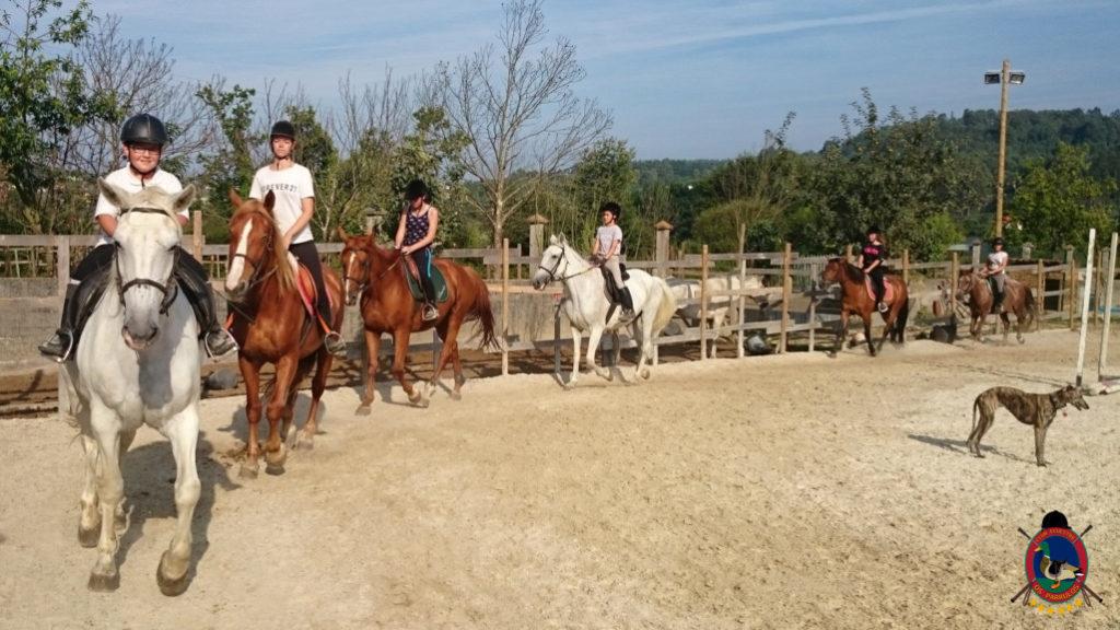 Clases de equitación_paseos a caballo_hipica La Coruna_Os Parrulos_42