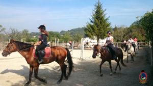 Clases de equitación_paseos a caballo_hipica La Coruna_Os Parrulos_54