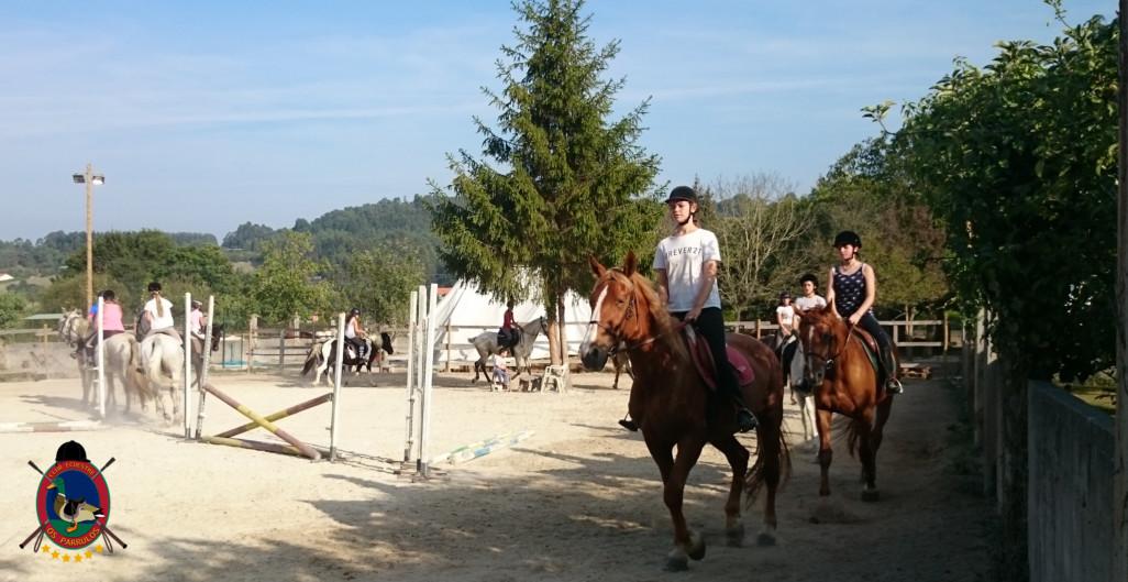 Clases de equitación_paseos a caballo_hipica La Coruna_Os Parrulos_58