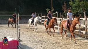 Clases de equitación_paseos a caballo_hipica La Coruna_Os Parrulos_61