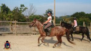 Clases de equitación_paseos a caballo_hipica La Coruna_Os Parrulos_93
