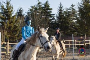 Cases de equitación_A Coruna_Os Parrulos_caballos_carnaval_19