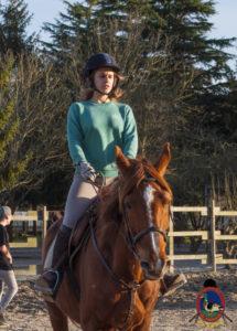 Cases de equitación_A Coruna_Os Parrulos_caballos_carnaval_21