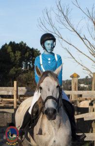 Cases de equitación_A Coruna_Os Parrulos_caballos_carnaval_37