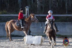 Cases de equitación_A Coruna_Os Parrulos_caballos_carnaval_4