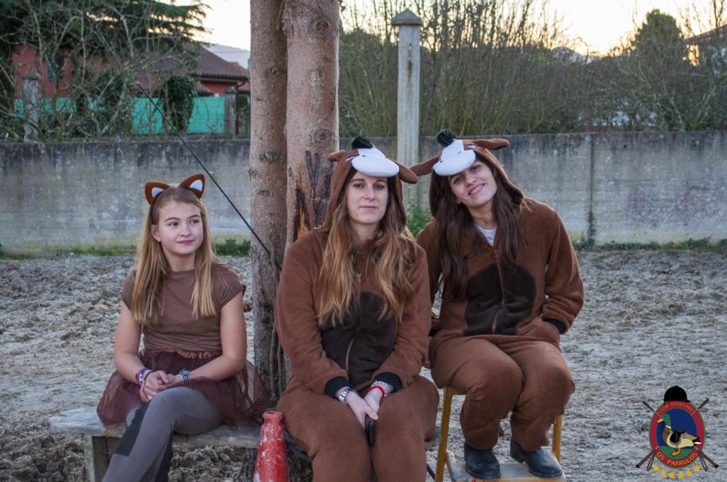 Cases de equitación_A Coruna_Os Parrulos_caballos_carnaval_69