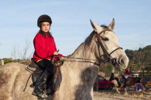 Cases de equitación_A Coruna_Os Parrulos_caballos_carnaval_9