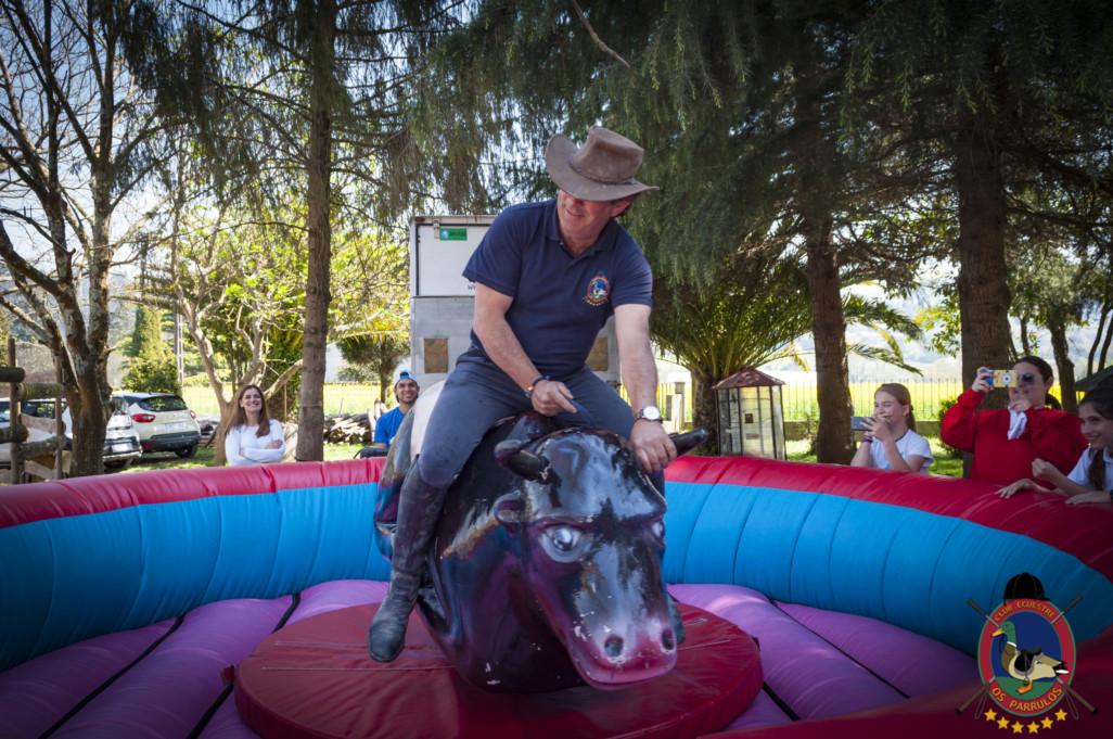 cumpleaños parrulos_cumpleaños con caballos_hipica la coruña_3
